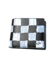 COACH(コーチ)の古着「3つ折り財布」