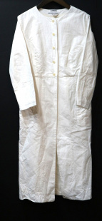 YAECA(ヤエカ)の古着「クルーネック羽織ワンピース」