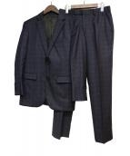 BLACK LABEL CRESTBRIDGE(ブラックレーベルクレストブリッジ)の古着「2Bスーツ」