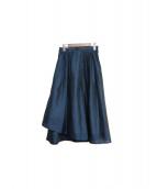 Dress apt.(ドレスアプト)の古着「ギャザースカート」