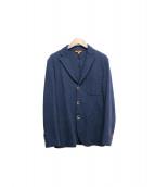 BARENA(バレナ)の古着「テックジャケット」