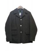 CORONA×Harris Tweed(コロナ×ハリスツイード)の古着「ウールジャケット」