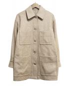 BEAUTY&YOUTH(ビューティアンドユース)の古着「オーバーサイズコート」|グイレー