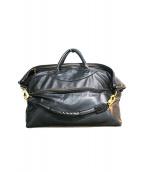 Jas-M.B.(ジャスエムビー)の古着「2WAYバッグ」|ブラック