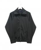 Needles sportswear(ニードルズスポーツウェア)の古着「トラックジャケット」 ブラック