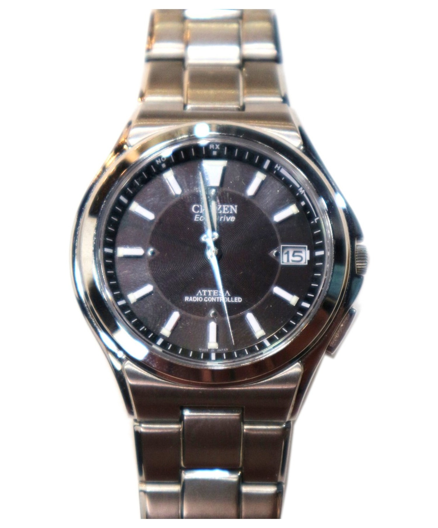 citizen gn 4w s 取扱 説明 書