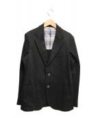 The Stylist Japan(ザスタイリストジャパン)の古着「テーラードジャケット」 ブラック