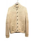 RODA(ロダ)の古着「ウールジャケット」|ベージュ