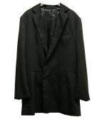 Luis(ルイス)の古着「コーケット」|ブラック