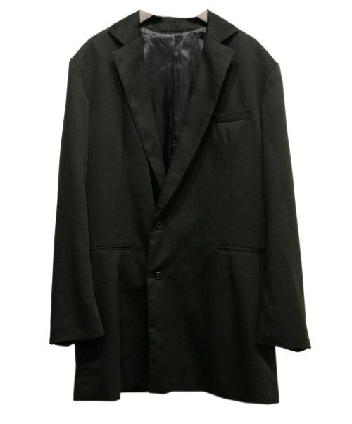 Luis(ルイス)Luis (ルイス) コーケット ブラック サイズ:Mの古着・服飾アイテム
