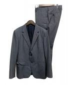 UNITED ARROWS(ユナイテッドアローズ)の古着「セットアップスーツ」|ブルー
