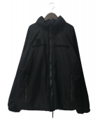 ECWCS(エクワックス)の古着「GEN3 LEVEL7 プリマロフトジャケット」|ブラック