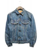 orSlow(オアスロウ)の古着「トラッカージャケット」|インディゴ
