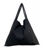 ACRYLICK(アクリリック)の古着「トートバッグ」|ブラック
