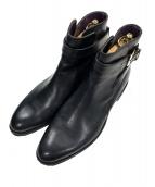 REGAL(リーガル)の古着「ジョッパーブーツ」|ブラック