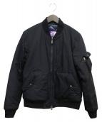 THE NORTHFACE PURPLELABEL(ザノースフェイスパープルレーベル)の古着「フィールドジャケット」|ネイビー