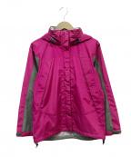 HELLY HANSEN(ヘリー ハンセン)の古着「Helly Rain Suit」|ピンク
