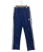 adidas(アディダス)の古着「CO Woven Track Pants」|ネイビー