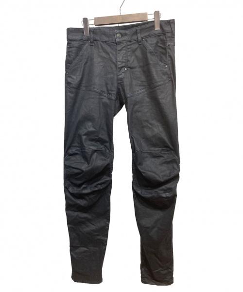 G-STAR RAW(ジースターロウ)G-STAR RAW (ジースターロウ) KENSETSU LOW TAPERED インディゴ サイズ:W29の古着・服飾アイテム