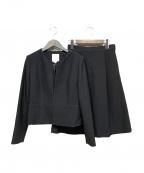 B:MING LIFE STORE(ビーミングライフストア)の古着「セットアップスーツ」 ブラック
