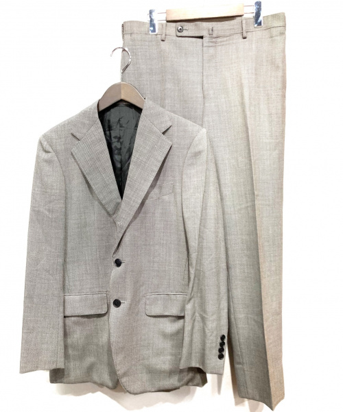 BOW&ARROWS(ボウアンドアローズ)BOW&ARROWS (ボウアンドアローズ) 3Bスーツ グレー サイズ:48の古着・服飾アイテム