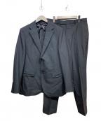 BEAUTY&YOUTH()の古着「2Bスーツ」|ブラック
