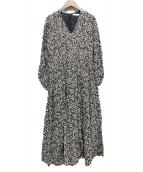 MARIHA(マリハ)の古着「少女の祈りのドレス」|ブラック