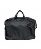 LUGGAGE LABEL(ラゲッジ レーベル)の古着「ブリーフケース」|ブラック