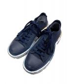adidas originals By Raf Simons()の古着「Detroit Runner」|ネイビー