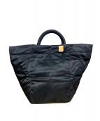 russet(ラシット)の古着「2WAYバッグ」|ブラック
