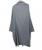 JURGEN LEHL(ヨーガンレール)の古着「ブラウスワンピース」 グレー