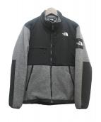 ()の古着「Denali Jacket」 グレー