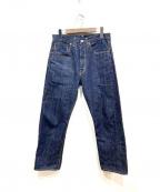 LEVIS VINTAGE CLOTHING(リーバイスヴィンテージクロージング)の古着「S501XX 1944MODEL」|インディゴ