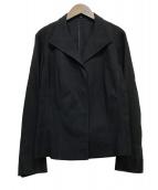 BURBERRY LONDON(バーバリーロンドン)の古着「ジャケット」|ブラック