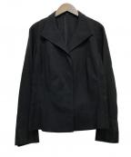 BURBERRY LONDON()の古着「ジャケット」|ブラック
