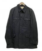 BURBERRY LONDON()の古着「コート」|ブラック