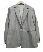 BURBERRY LONDON(バーバリーロンドン)の古着「ジャケット」|グレー