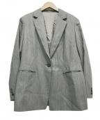 BURBERRY LONDON()の古着「ジャケット」|グレー