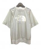 THE NORTHFACE PURPLELABEL()の古着「H/S CREW NECK/T」|ベージュ