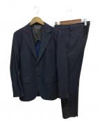 URBAN RESEARCH(アーバンリサーチ)の古着「セットアップスーツ」|ネイビー