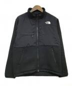 THE NORTH FACE()の古着「Denali Jacket」|ブラック