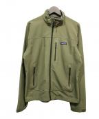 Patagonia()の古着「Simple Guide Jacket」|グリーン