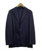 RING JACKET(リングジャケット)の古着「ジャケット」 ネイビー