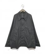 KAPTAIN SUNSHINE(キャプテンサンシャイン)の古着「Portage Jacket」|ブラック