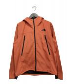 ()の古着「V2 MOUNTAIN HOODIE」|オレンジ
