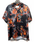 ()の古着「Pyre Shirt」|グレー
