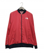 THE NORTH FACE()の古着「ANYTIME WIND ST」|レッド