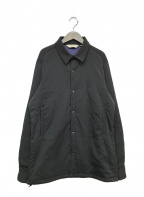 Karrimor(カリマー)の古着「アクティブシャツ」|ブラック