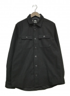 NIKE SB(ナイキエスビー)の古着「CPOジャケット」|ブラック