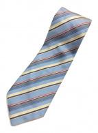 ()の古着「ネクタイ」 ブルー